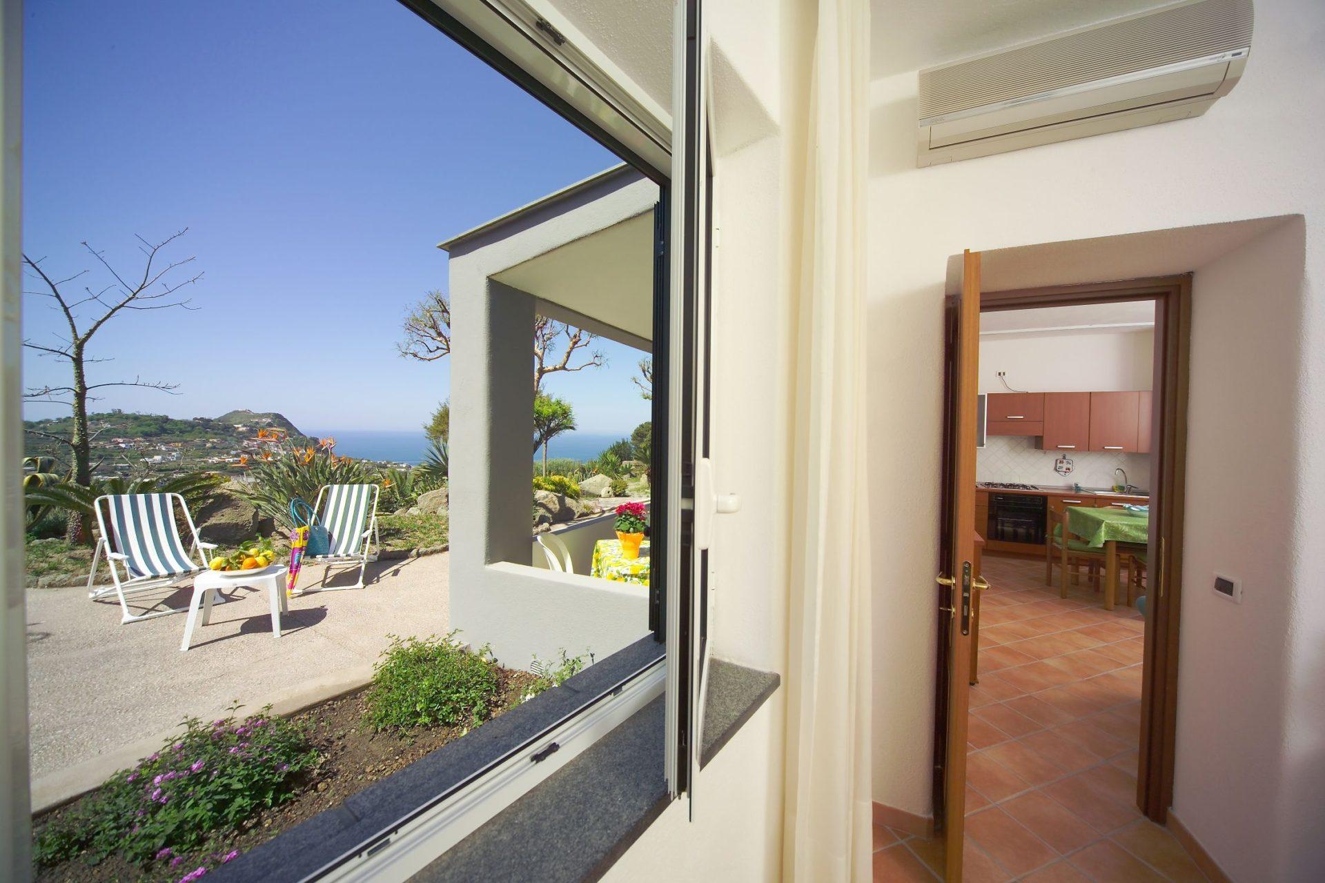 Appartamenti Vacanza Famiglie | Appartamenti Casa Ischitana